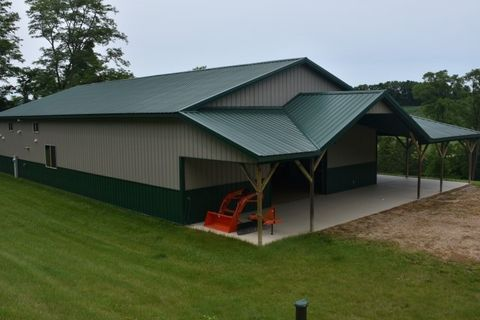 30745 Town Hall Dr, Muscoda, WI 53573