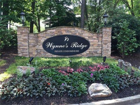 816 Wynnes Ridge Cir Se, Marietta, GA 30067