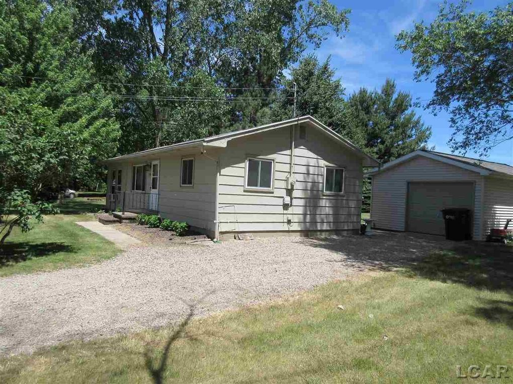 Homes For Sale In Coldwater Mi