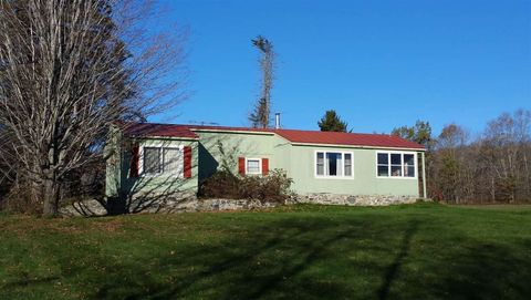 187 Dawley Rd, Mount Holly, VT 05758
