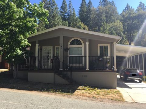 21200 Todd Valley Rd Unit 152, Foresthill, CA 95631