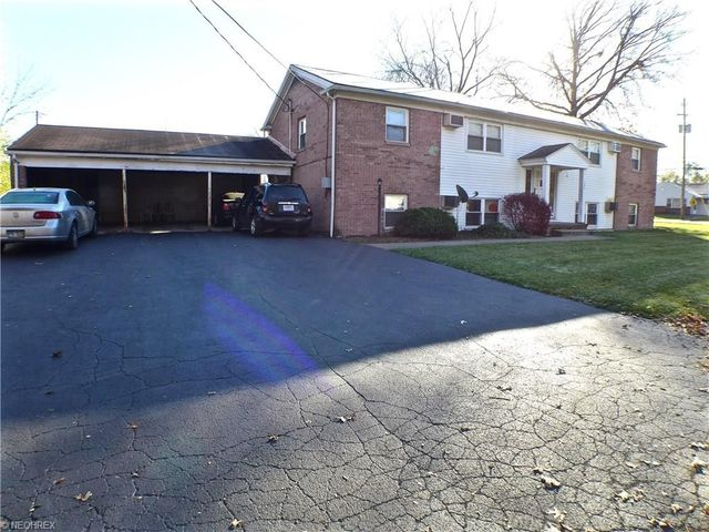 206 Colonial Dr Youngstown Oh 44505 Realtor Com 174