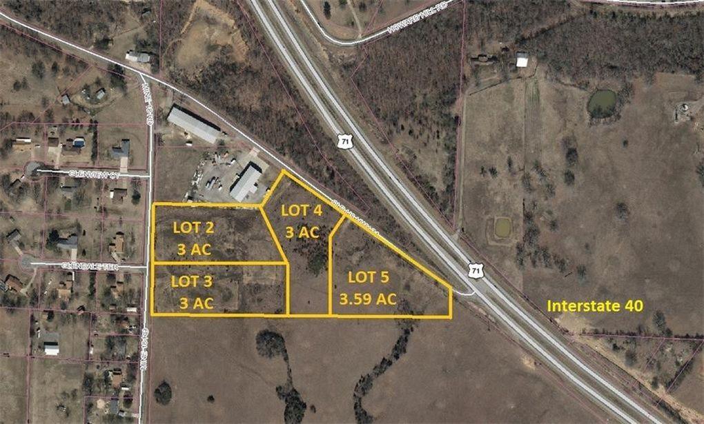 Old Ar Hwy Lot 5, Greenwood, AR 72916