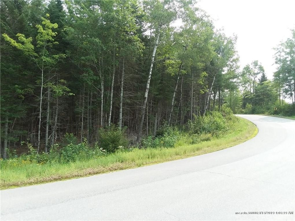 Green Valley Rd Lot 1, Stockton Springs, ME 04981