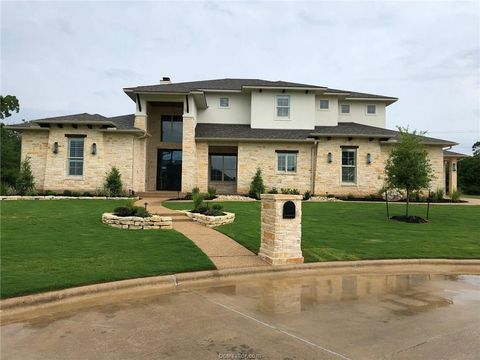 Photo Of 8806 Queens Ct College Station Tx 77845