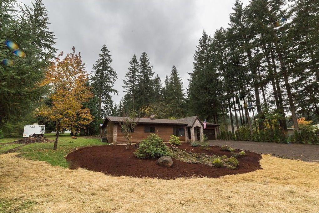 S Redland Rd Oregon City Or