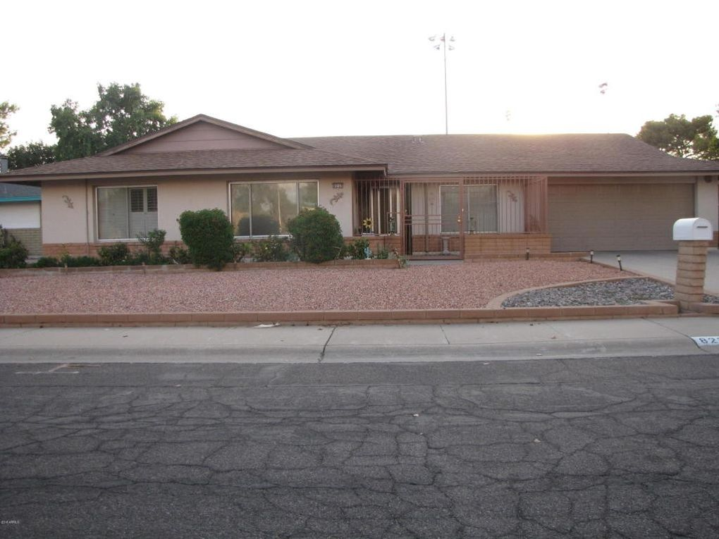 8232 N 45th Ave Glendale, AZ 85302