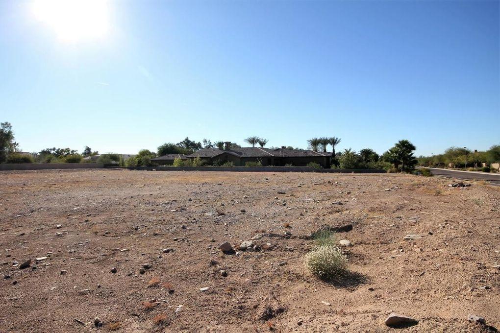 11659 E Cochise Dr Lot C8 Scottsdale Az 85259 Land For Sale And