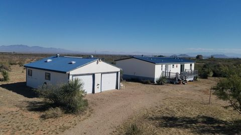Photo of 1051 W Phillips Way, Cochise, AZ 85606