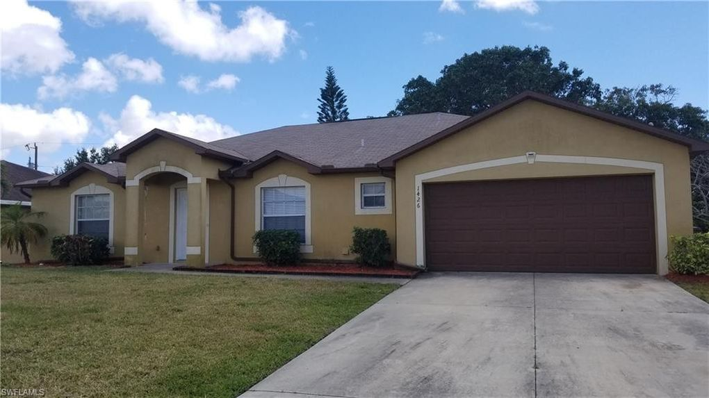 1426 Sw 14th Ter, Cape Coral, FL 33991