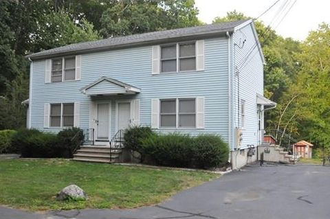 684 Moore St, Ludlow, MA 01056