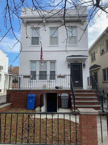 Photo of 763 E 8th St, Brooklyn, NY 11230