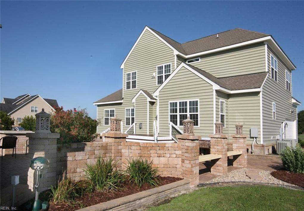 1709 Long Ridge Rd, Chesapeake, VA 23322