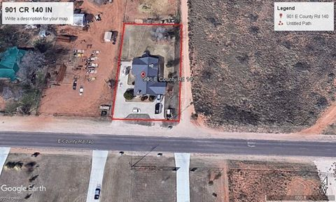 Photo of 901 E County Road 140, Midland, TX 79706