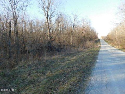Photo of 3600 Block Bottom Rd, Iuka, IL 62849