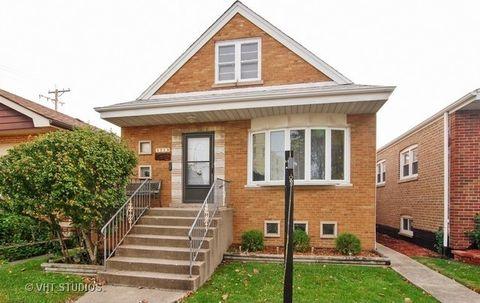 4719 S Lavergne Ave, Chicago, IL 60638