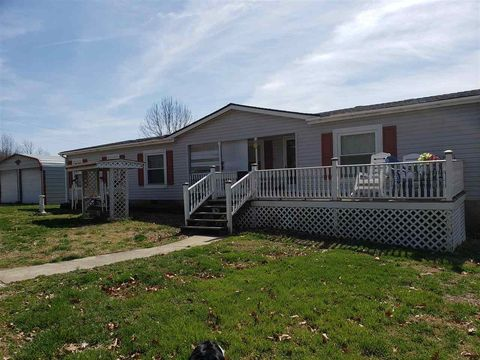 Photo of 5020 State Route 416 W, Robards, KY 42452