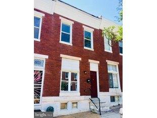 216 Linwood Ave N, Baltimore