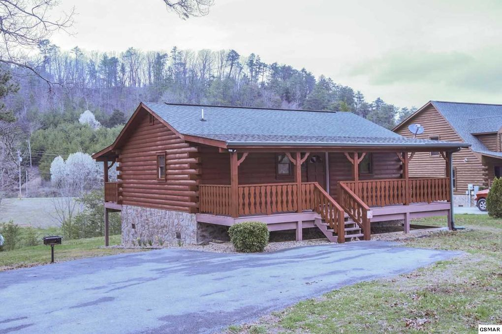tn honeysuckle homedetails sale for ln sevierville mls cabins zillow zpid