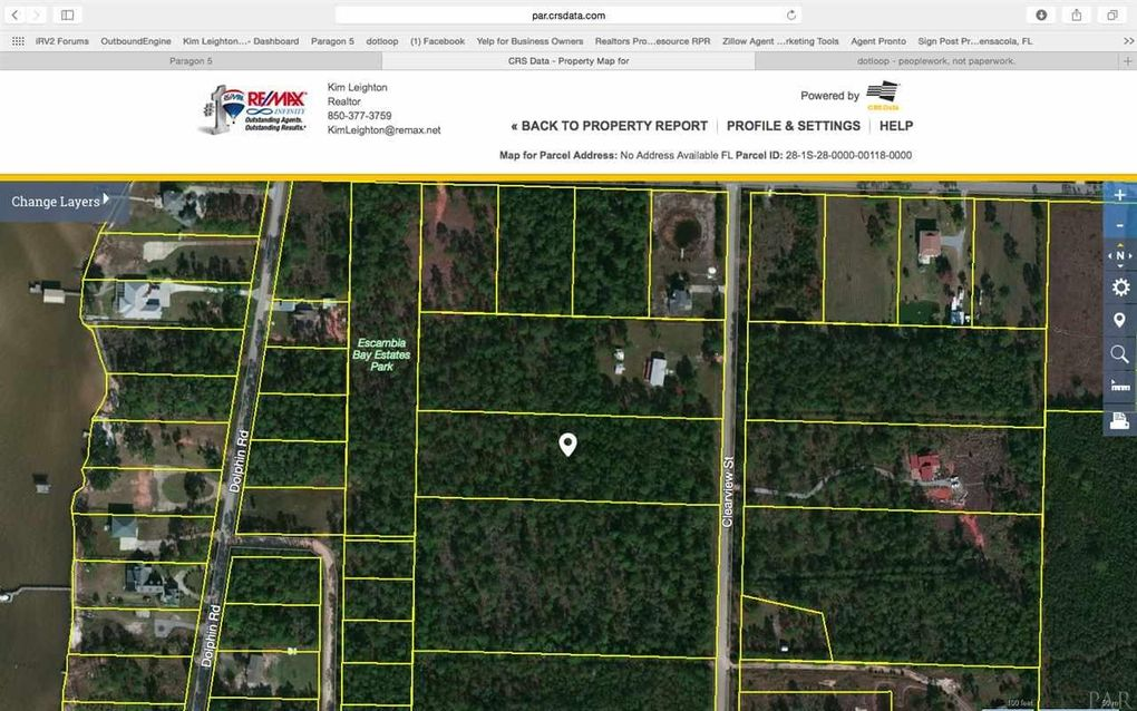 Clearview Florida Map.Clearview St Milton Fl 32583 Realtor Com
