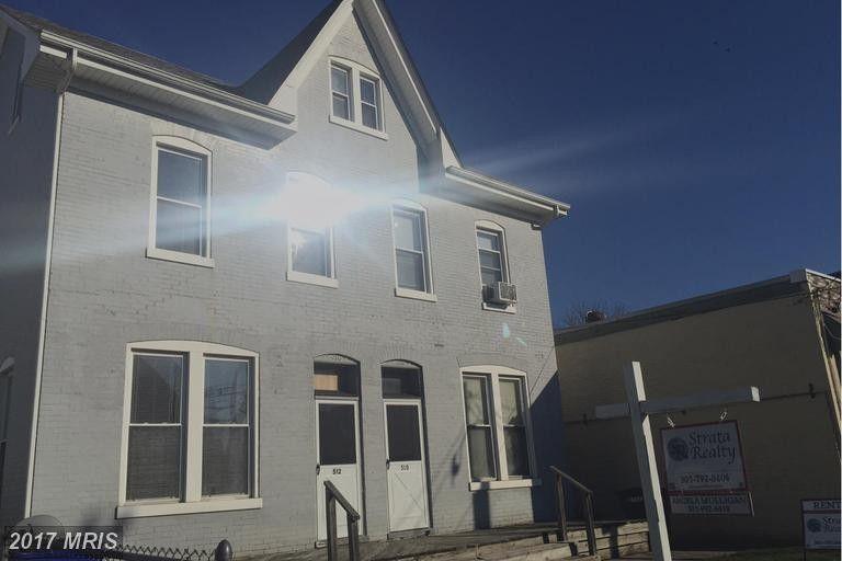 510512 Salem Ave Hagerstown, MD 21740