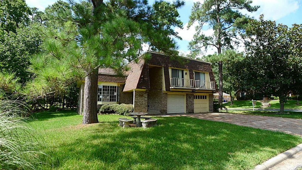 502 Evergreen Dr Huntsville, TX 77340