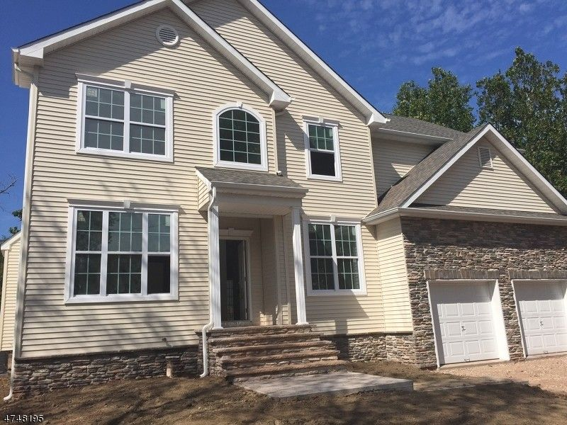 New Construction Homes In Somerset Nj