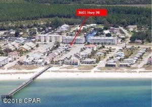 3601 W Highway 98 Mexico Beach Fl 32456