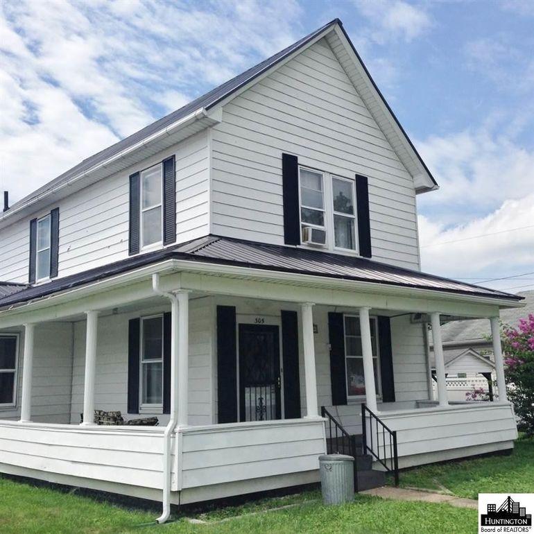 Kenova Wv Rental Property