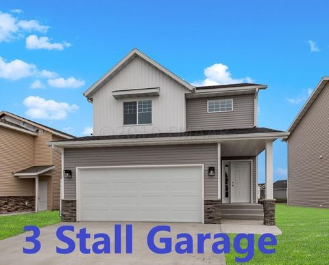 Photo of 307 7th St E, Horace, ND 58047