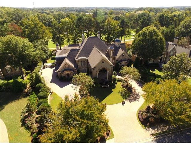 River Club Homes For Sale Johns Creek