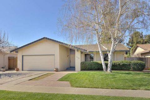 Photo of 215 Paraiso Ct, San Jose, CA 95119