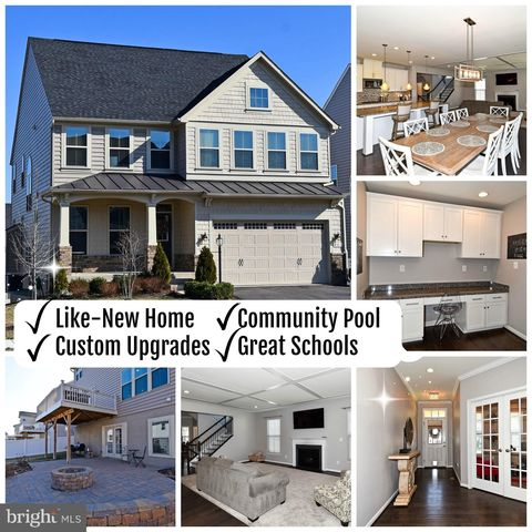Woodbridge Va Real Estate Woodbridge Homes For Sale Realtor Com