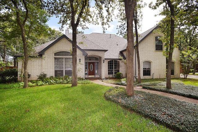 210 Royal Oaks Ct Denton, TX 76210