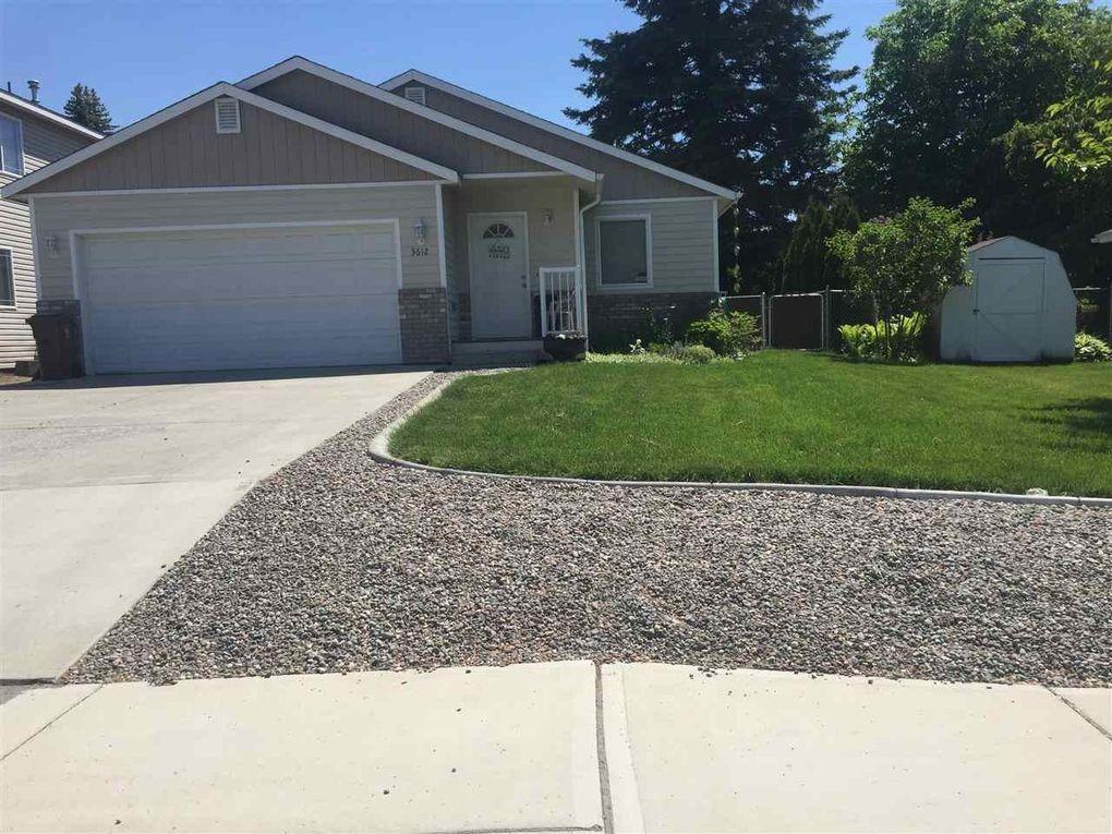 3612 E 25th Ave, Spokane, WA 99223