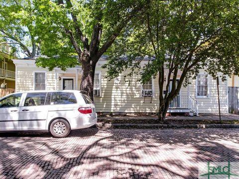 Photo of 208 W 31st St, Savannah, GA 31401