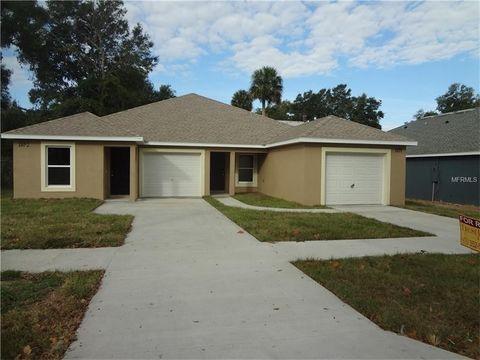 110 1 S Mary St, Eustis, FL 32726