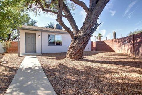Photo of 2502 E 19th St, Tucson, AZ 85716