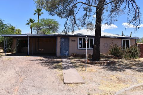Photo of 1043 E Simmons St, Tucson, AZ 85719