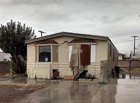 5974 Mt Mc Kinley Ave, Las Vegas, NV 89156