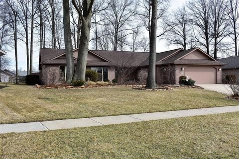 Photo of 8887 Riverwood Dr, North Ridgeville, OH 44039