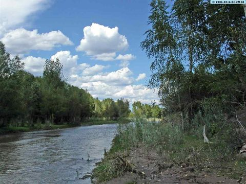 196 A Hwy 435 St, Reserve, NM 87830