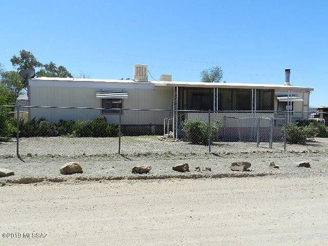 9025 W Claude St, Tucson, AZ 85735