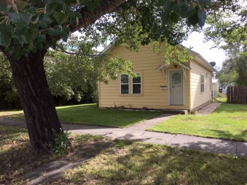 Photo of 529 3rd Ave N, Glasgow, MT 59230