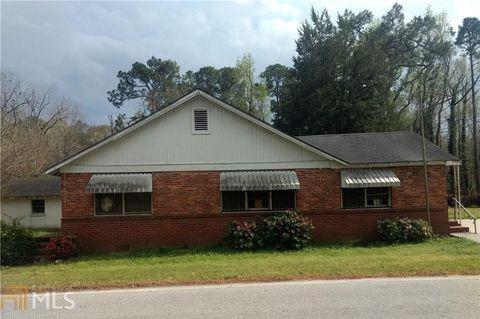 Photo of 6973 Clyo Kildare Rd, Newington, GA 30446