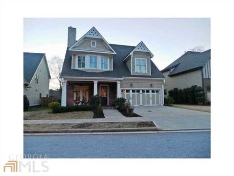 420 Rammel Oaks Way, Avondale Estates, GA 30002