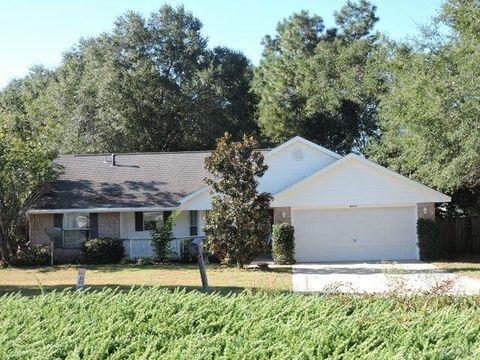 6601 Ridge Crest Dr, Milton, FL 32570