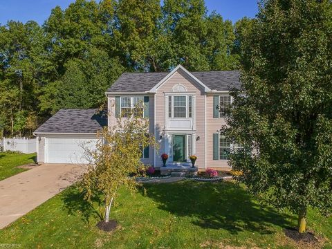 P O Of 5073 Burrell Dr Sheffield Village Oh 44054 House For Sale