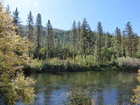 Klamath River Rd, Klamath River, CA 96050