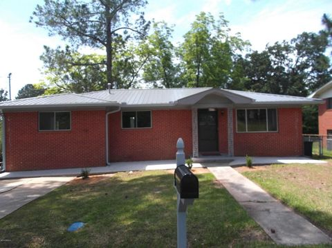 4903 30th St, Meridian, MS 39307